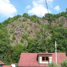 Chata Kocáby Štěchovice 45634586