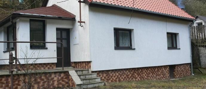 Chata Kocáby Štěchovice 1140192495