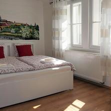 Charles Bridge Blind street house Praha 41046316