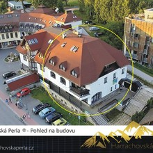 pension Harrachovská Perla ® Harrachov