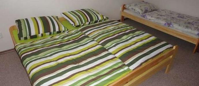 Apartmán Domašov Bělá pod Pradědem 1135780707