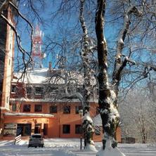 Penzion Vyhlídka Lomnice nad Popelkou 41034190