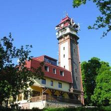 Penzion Vyhlídka Lomnice nad Popelkou