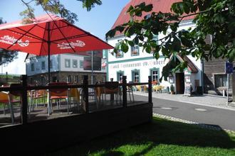 Hotel Svatý Hubert Boží Dar