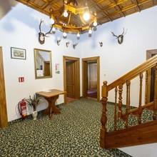 Hotel Svatý Hubert Boží Dar 1149426815