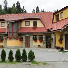 Penzion Hruboš Habovka