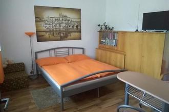 Apartmán nedaleko přírody a Pražského hradu Praha 46010802