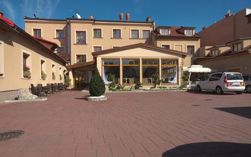 Hotel Magistr 1142940043