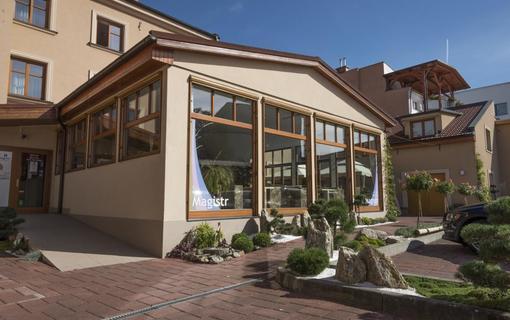 Hotel Magistr 1142940051