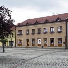 Hotel Magistr Vsetín