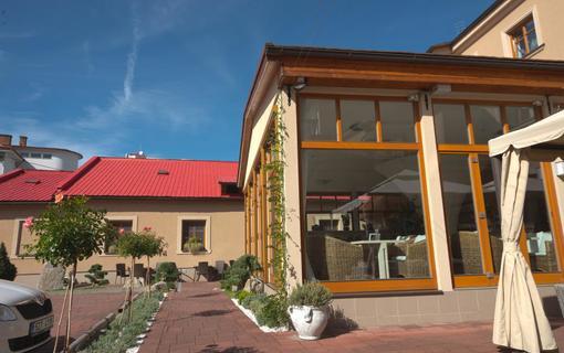 Hotel Magistr 1142940045