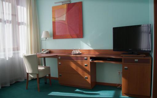Hotel Magistr 1142940013