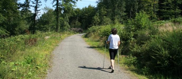 Hotel Magistr-Vsetín-pobyt-Sportovní pobyt s Nordic Walking