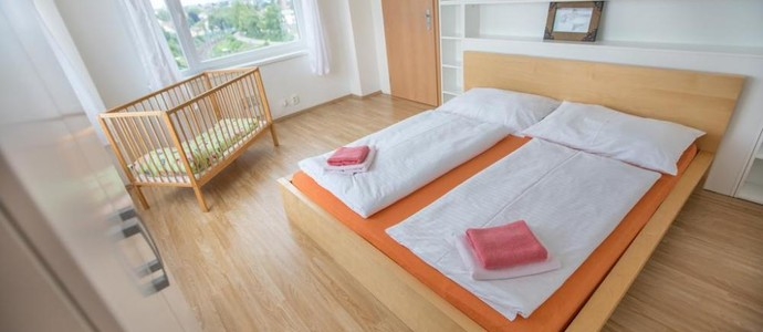 Pulse Fitness Apartments Benešov