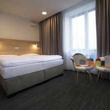 Ala hotel Bystřice nad Pernštejnem 41789938