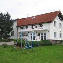Penzion Zátiší Holoubkov