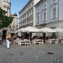 Apartments Zelny Trh Brno