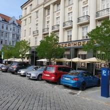 Apartments Zelny Trh Brno 1118707098