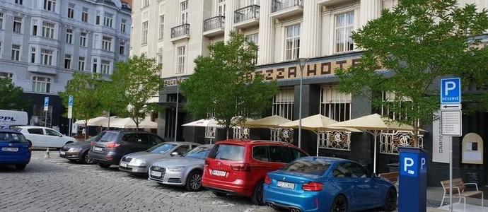 Apartments Zelny Trh Brno 1124083188