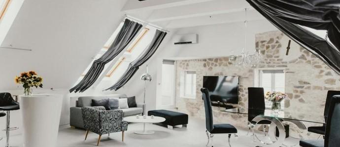 Apartments Zelny Trh -Brno-pobyt-Luxusní balíček pro páry
