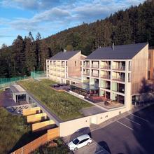 ENDEMIT Boutique Hotel & Spa Horní Bečva 44521330