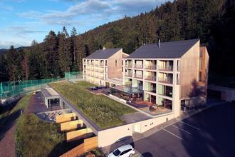 ENDEMIT Boutique Hotel & Spa Horní Bečva 47215660