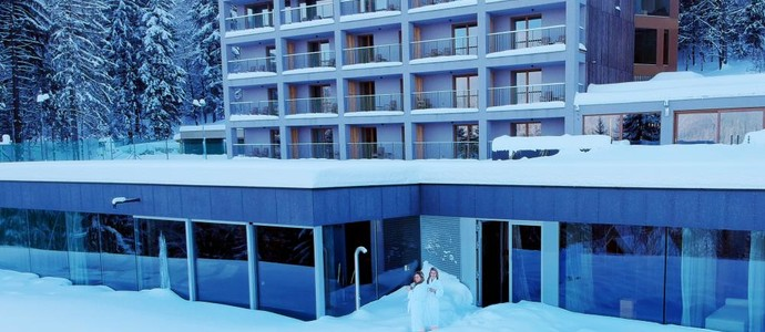 ENDEMIT Boutique Hotel & Spa Horní Bečva 1125530857