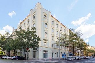 Apartments Parrado Praha
