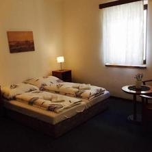 Hotel Benedikt Broumov