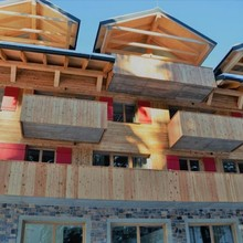 Residence Post Pec pod Sněžkou 1118545838