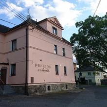 Penzion U Nádraží Horšovský Týn