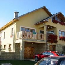 Apartmán Seman pod Vysokými Tatrami Gerlachov