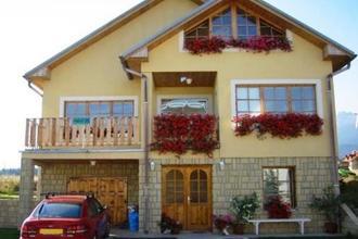 Apartmán Seman pod Vysokými Tatrami Gerlachov 42725976