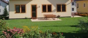 Apartmány pod lesom Gerlachov