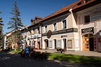 Penzion Minipivovar Tatras Poprad