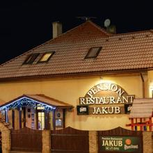 Penzion Jakub Poprad