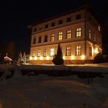 Penzion Na Staré Škole - Sedloňov