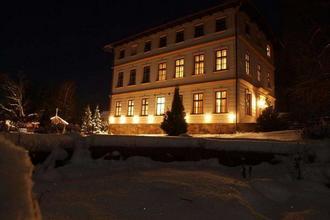 Penzion Na Staré Škole Sedloňov