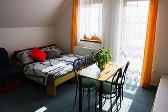 Apartmány Nedrik Rokytnice nad Jizerou 41024494