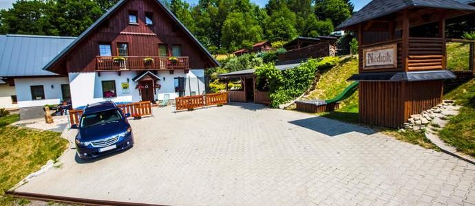 Apartmány Nedrik Rokytnice nad Jizerou 1135809491