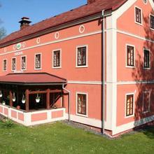 Penzion Kubo Jetřichovice 48035818