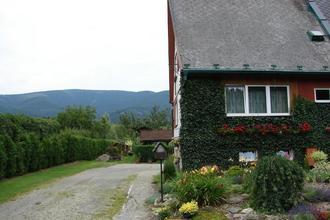 Apartmán Chaloupka Domašov Bělá pod Pradědem 42415652