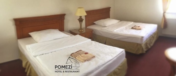 Hotel Pomezí Dubí 1113547112