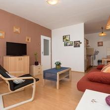 Apartment Gercenova Praha