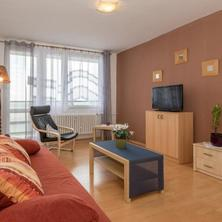 Apartment Gercenova Praha 41360496