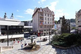 Karlovy Vary-Art Deco WOLKER