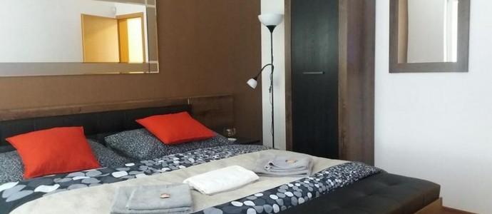 Metropole De Luxe Suite Praha 1118710840