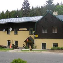 Penzion Borovice - Josefův Důl