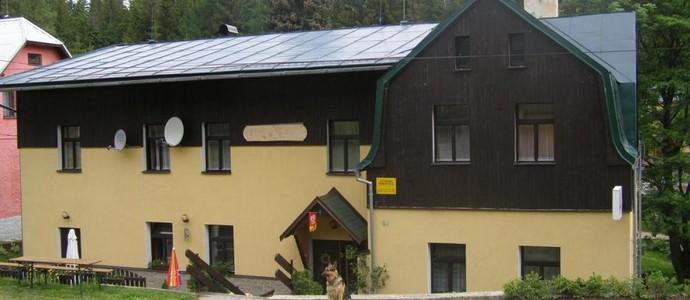 Penzion Borovice Josefův Důl 1135810485