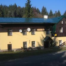 Penzion Borovice Josefův Důl